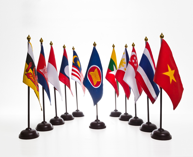 ASEAN promoting solidarity in the new context