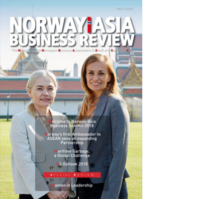 prospects norways economy