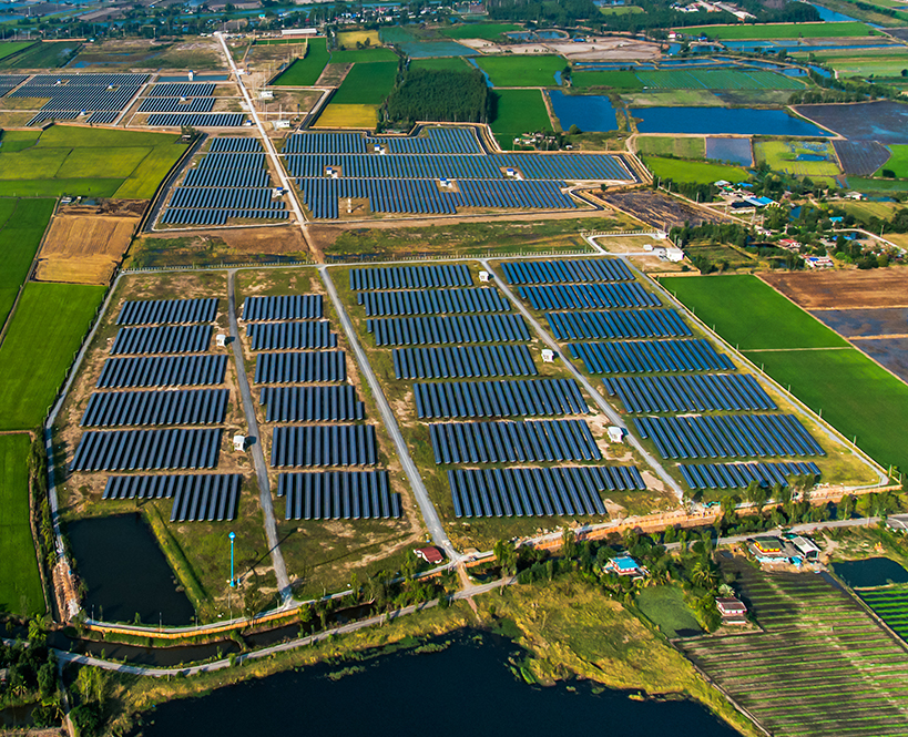 The Future of Energy in Thailand