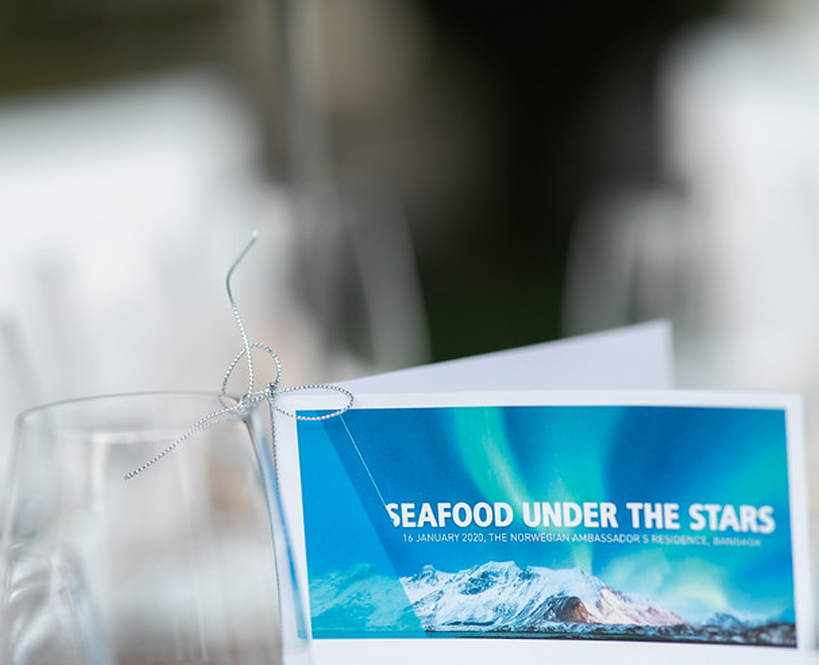 Seafood under the Stars 2021 (POSTPONED)